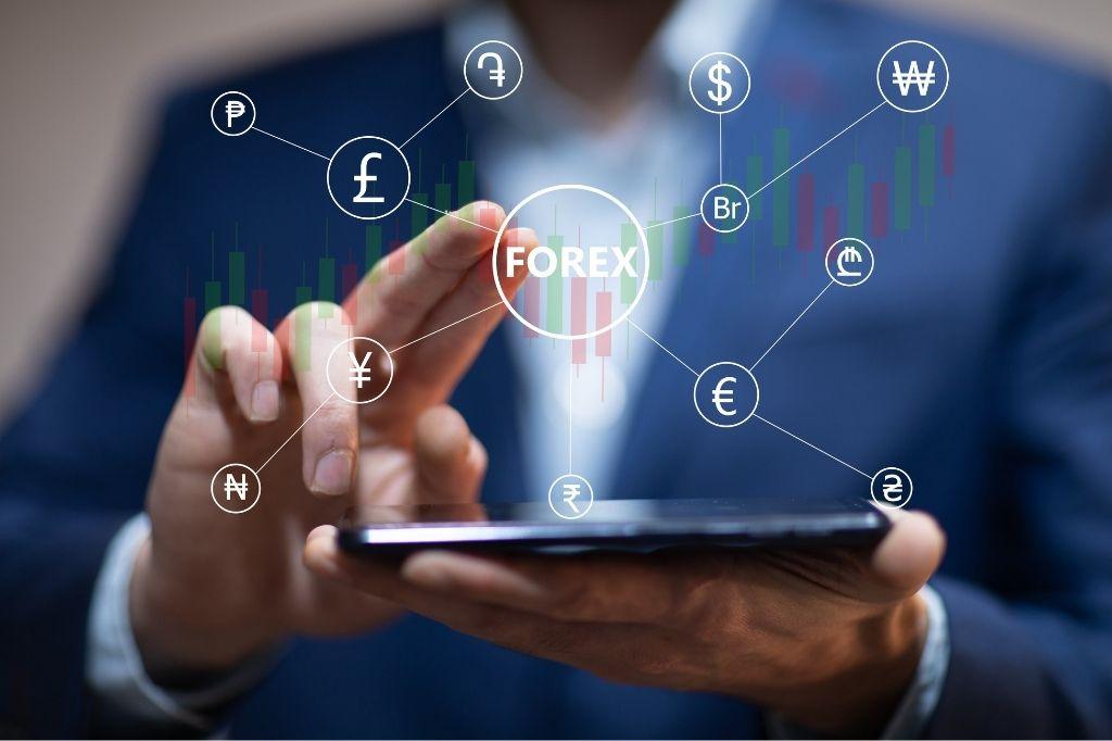 SPX Markets Review