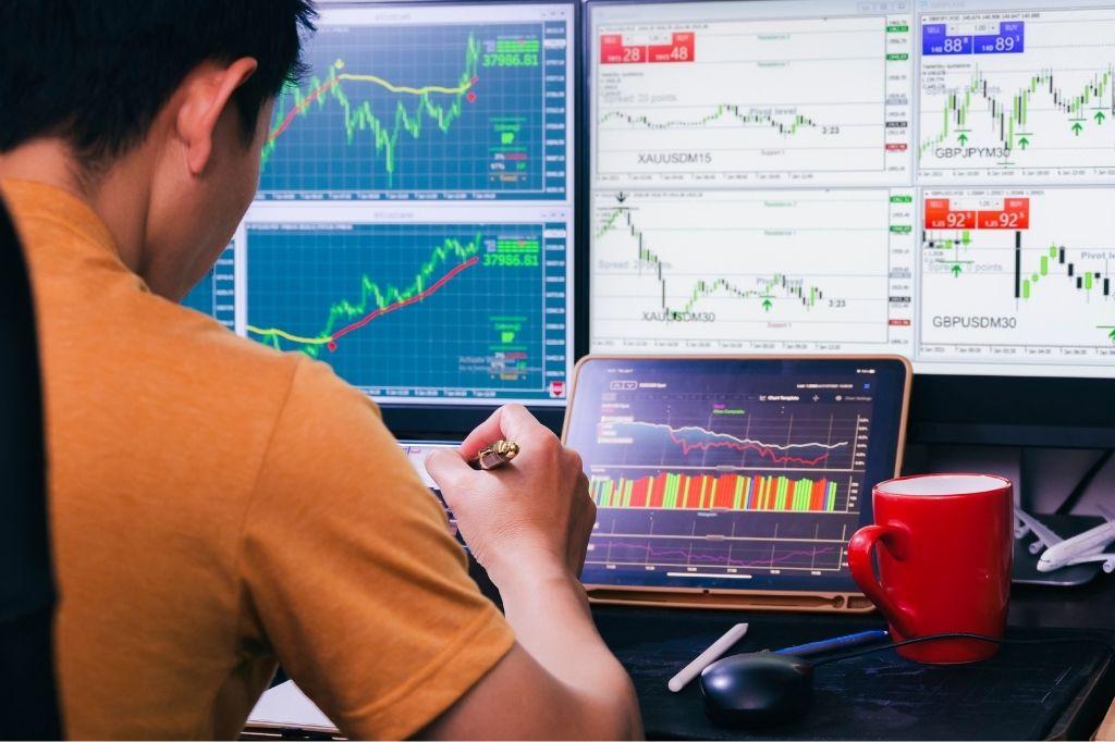 SPX Markets Reviews