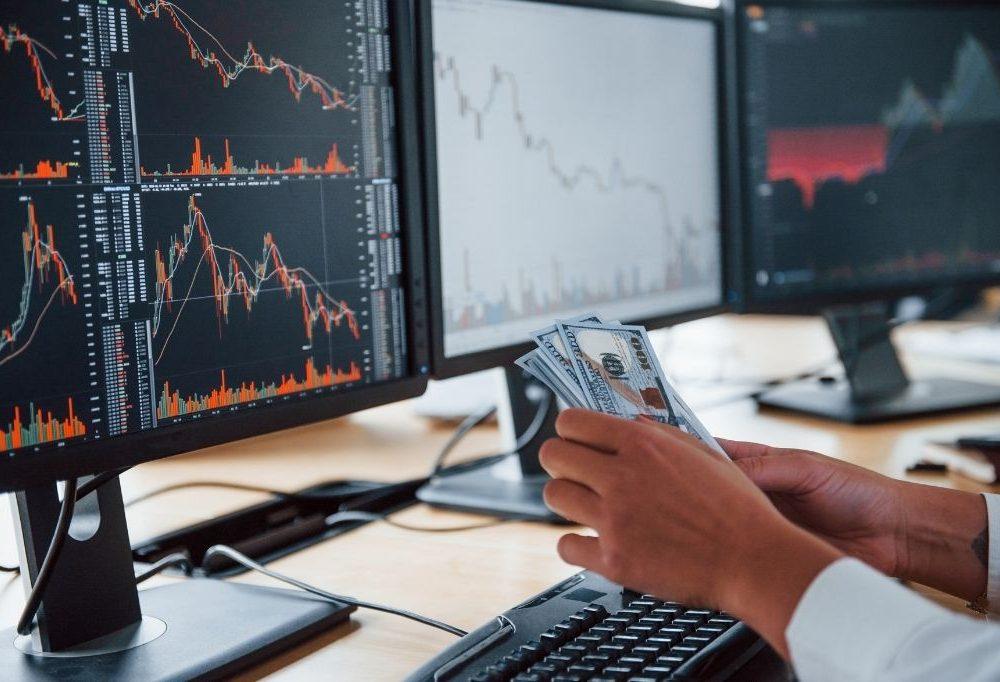 Scam broker SwissMarketFX